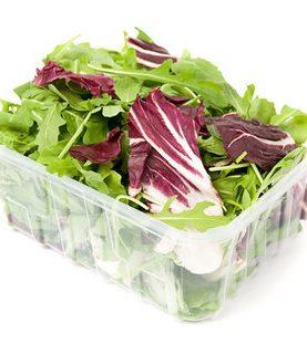 Salātu maisījums 12g