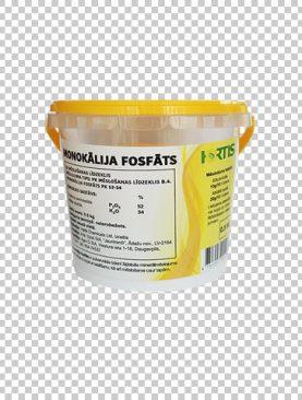 Monokālija fosfāts ( MĒSLOŠANAS LĪDZEKLIS ) 0.5KG