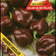Pipari asie Habanero Chocolate 15 gab
