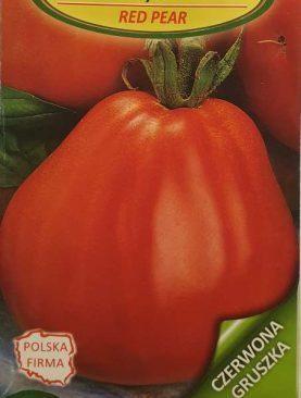 Tomāti Red Pear 0.5g