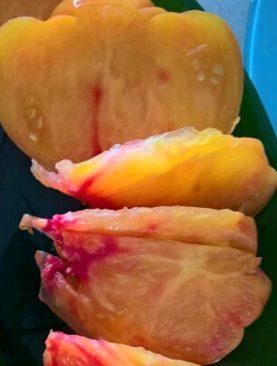 Tomāti Ananas 0.1g