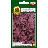 Sinepes Red Frills 0.5g