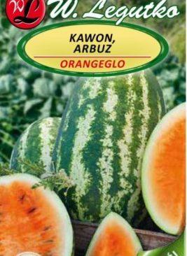 Arbūzs Orangeglo 1g
