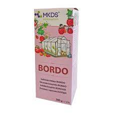 Dārznieka komplekts BORDO 200g
