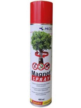 Kukaiņu apkarošanai līme izsmidzināma Magnet Spray 400ml