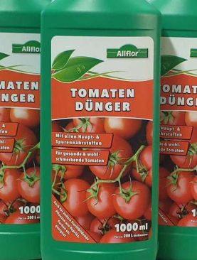 Allflor mēslojums tomātiem 1l